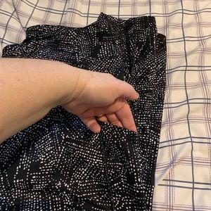 Pants - Leggings with pockets! Capri length